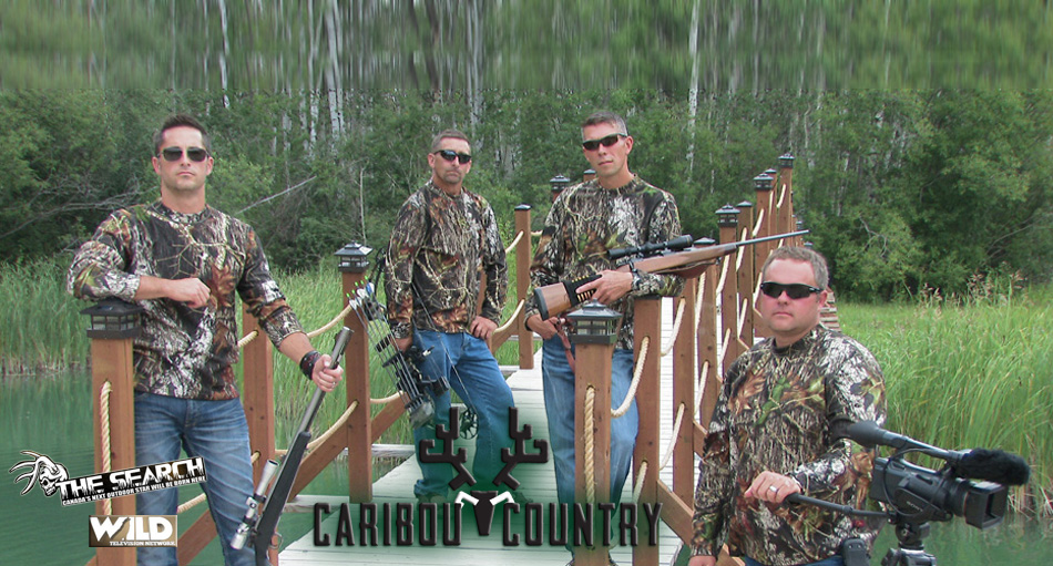 Team Caribou Country The Search TV