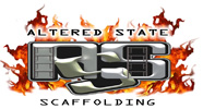 Altered States Scaffolding